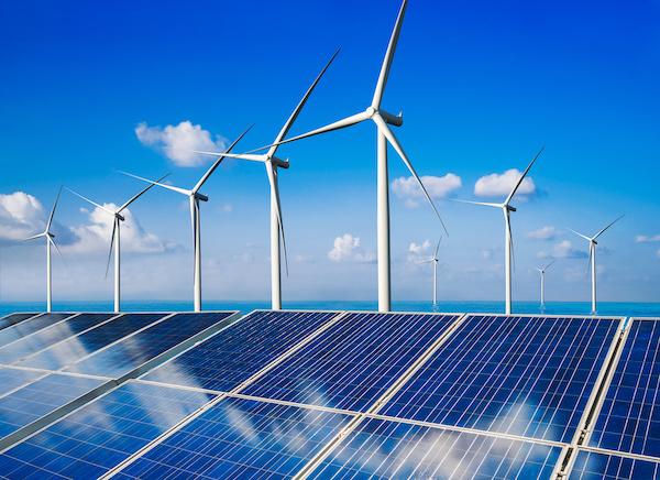 エネルギー業界