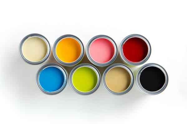 塗装・塗料業界